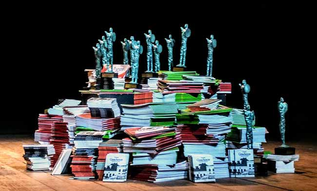 Açorianos de Literatura Porto Alegre - Açorianos de Literatura tem cerimônia de premiação na terça-feira
