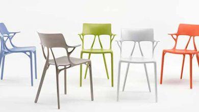 A.I Chair 390x220 - Autodesk e Philippe Starck apresentam projeto no Milan Design Week