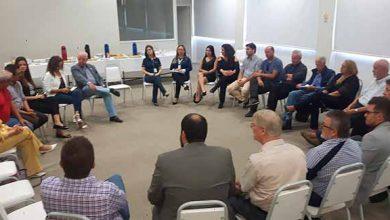 Photo of ACIST-SL sedia reunião sobre bicentenário da Imigração