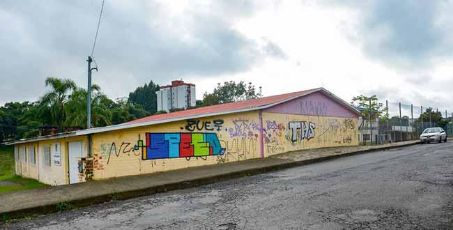 Amob Cidade Nova 2 - Prefeitura de Caxias concede área de lazer para estudantes