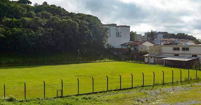 Amob Cidade Nova 3 - Prefeitura de Caxias concede área de lazer para estudantes