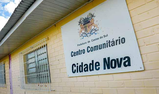 Amob Cidade Nova 5 - Prefeitura de Caxias concede área de lazer para estudantes