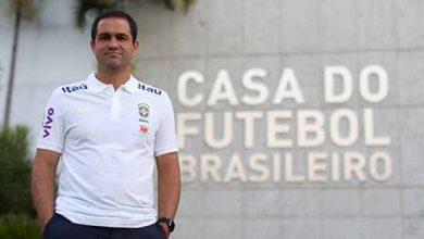 Photo of Técnico André Jardine convoca a Seleção Brasileira Sub-18