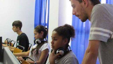 Audiovisual PMNH 390x220 - Audiovisual: um projeto que tem conquistado jovens na Boa Saúde