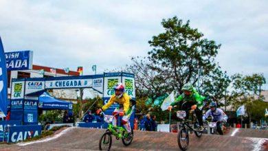 """BMX 390x220 - Bicicross realiza """"Aquece Campo Bom"""" neste sábado"""