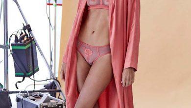 Bruna Marquezine para Intimissimi 390x220 - Bruna Marquezine estrela nova campanha da Intimissimi