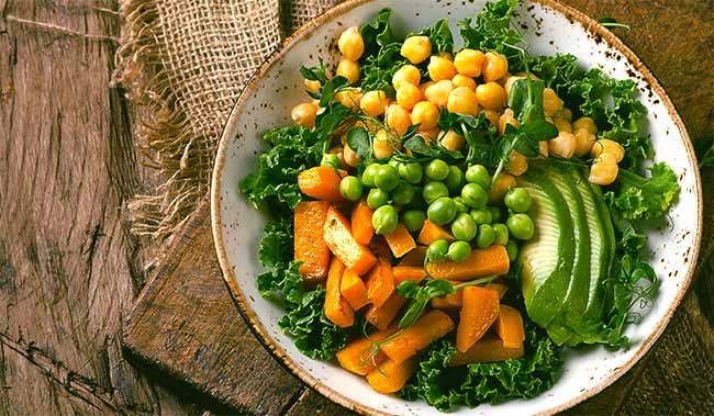 CAPA VEGETARIANISMO FINAL - IPGS inaugura curso de pós-graduação pioneiro no país em Vegetarianismo e Gastronomia