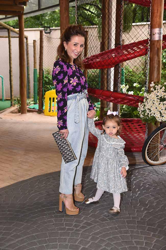Camila Almeida E Olivia Carrano 843 - Chicco reúne grávidas famosas em evento