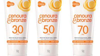 Cenoura Bronze 390x220 - Proteção solar para pele negra