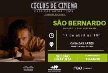 Ciclos de cinema Sao Bernardo 220x150 - Casa das Artes exibe mais um clássico nacional: São Bernardo, de Leon Hirszman