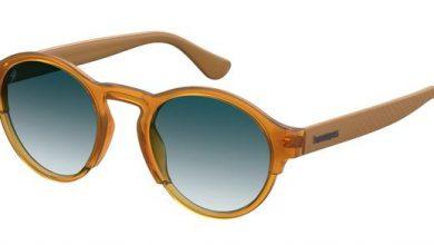 Coleção de Óculos Slim 5 390x220 - Havaianas apresenta nova coleção de óculos