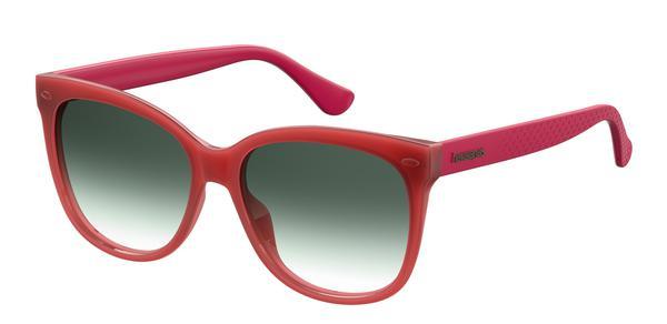 ed6b09314 Coleção de Óculos Slim - Havaianas apresenta nova coleção ...