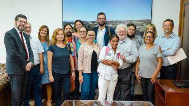 Photo of Unisinos se reúne com Conselho Estadual dos Direitos Humanos