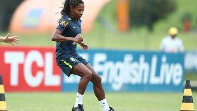 Photo of Seleção Feminina fará preparação para a Copa do Mundo em Portugal