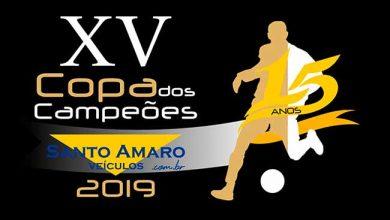 CopaCampeoes 2019 390x220 - Time de Esteio na abertura da Copa dos Campeões de Futsal