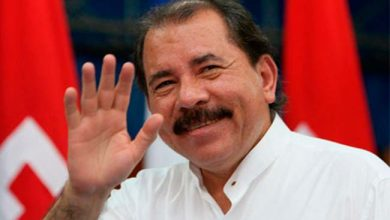 Daniel Ortega 390x220 - Nicarágua liberta 50 presos políticos