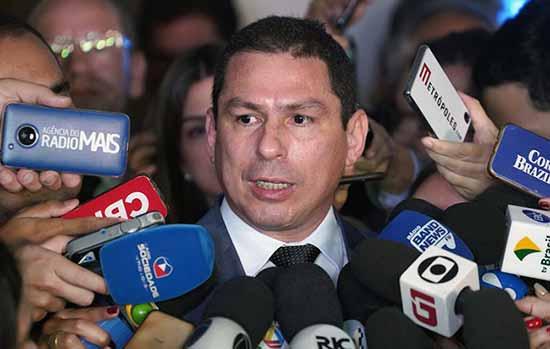 Deputado Marcelo Ramos - Comissão especial da reforma da Previdência define plano de trabalho