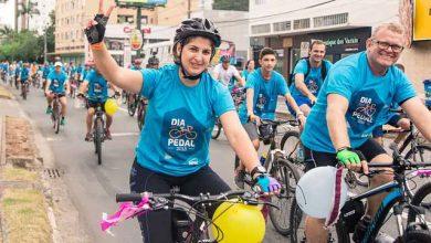 Dia do Pedal Sesc 2 390x220 - Dia do Pedal Sesc chega à 10ª edição no Dia do Trabalhador