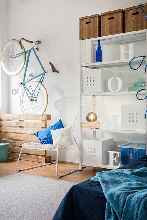 Dicas de organização para apartamentos compatos 3 - Telhanorte dá cinco dicas para organização de apartamentos compactos