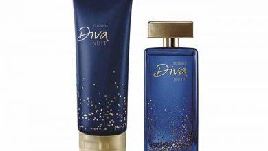 Diva Nuit 390x220 - Eudora lança nova fragrância feminina Diva Nuit