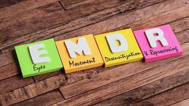 Photo of EMDR pode ser usado para tratar depressão