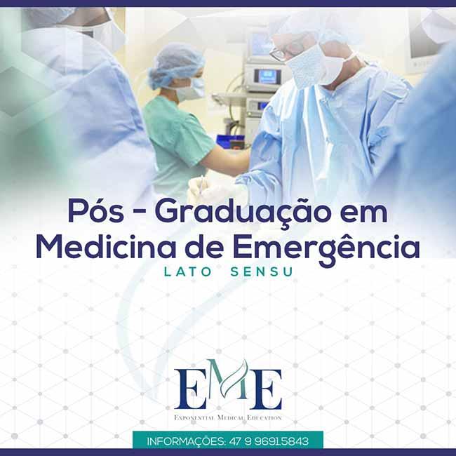 EME Doctors inaugura em Balneário Camboriú  - EME Doctors inaugura em Balneário Camboriú