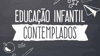 EduInfantilContemplados 390x220 - Esteio divulga contemplados com vagas na Educação Infantil