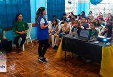 Educação Ambiental 220x150 - Alunos de Sapucaia do Sul aprendem sobre reciclagem de materiais