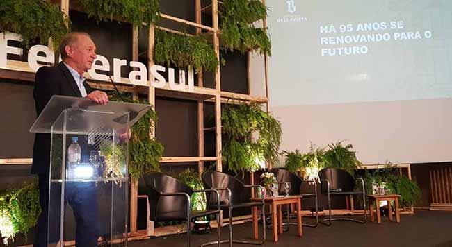 EggersFederasul3 - Fruki investe mais de R$ 100 milhões em sua nova fábrica