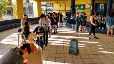 Eleição escolas municipais sao leopoldo 390x220 - Eleição para Grêmios Estudantis em São Leopoldo