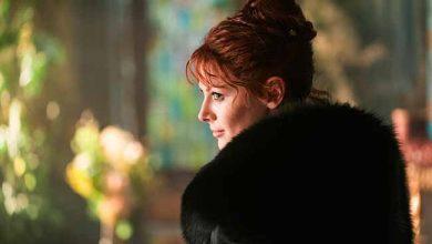 """Emily Beecham como A Viúva em """"Into the Badlands"""" 390x220 - A Viúva faz uma jogada arriscada em episódio de """"Into the Badlands"""""""