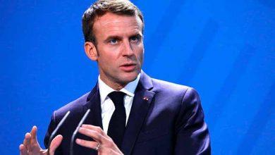 Emmanuel Macron 390x220 - Notre-Dame pode ser reconstruída em até cinco anos