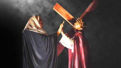 Encenação da Paixão de Cristo acontece na Rua da Cultura da PUCRS 390x220 - Encenação da Paixão de Cristo da PUCRS é nesta segunda (15)