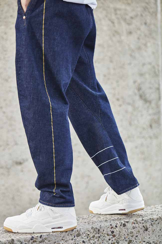 Engineered Jeans - Levi's® lança coleção Levi's® Engineered Jeans™