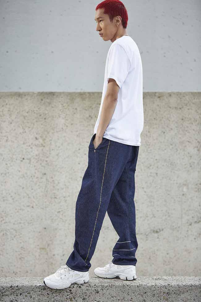 Engineered Jeans1 - Levi's® lança coleção Levi's® Engineered Jeans™
