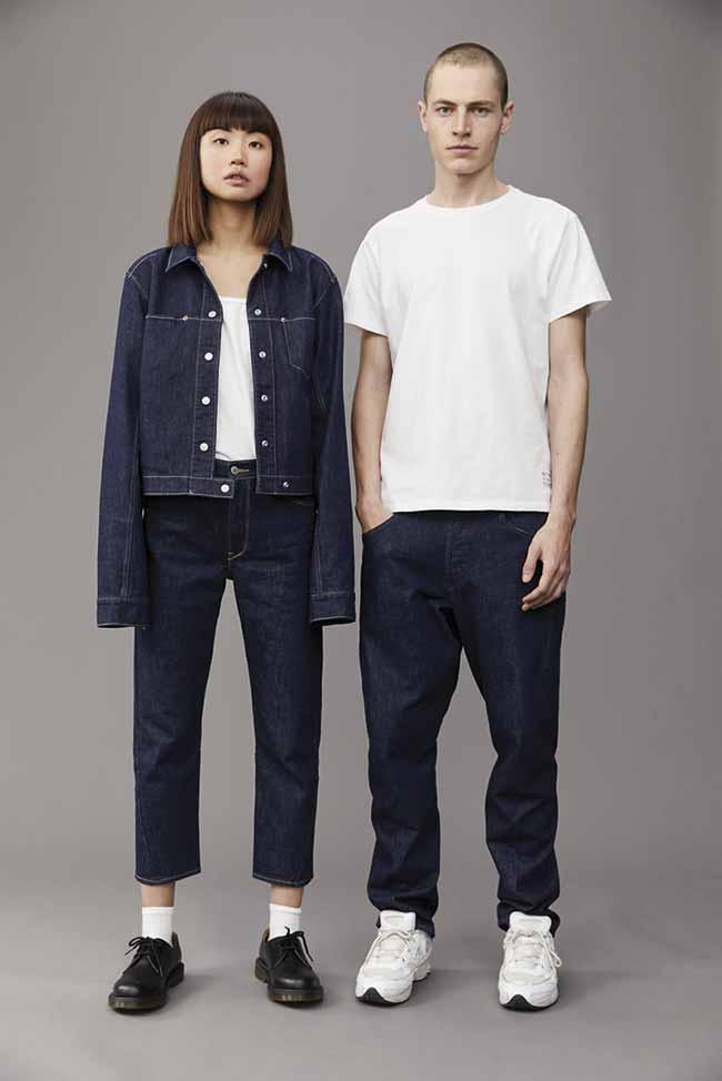 Engineered Jeans3 - Levi's® lança coleção Levi's® Engineered Jeans™