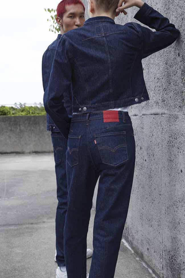 Engineered Jeans5 - Levi's® lança coleção Levi's® Engineered Jeans™