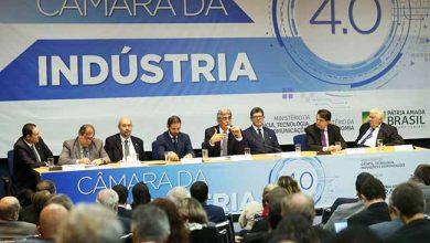 Entidades e governo vão debater iniciativas para a indústria 4.0 390x220 - Governo lança Câmara Brasileira da Indústria 4.0