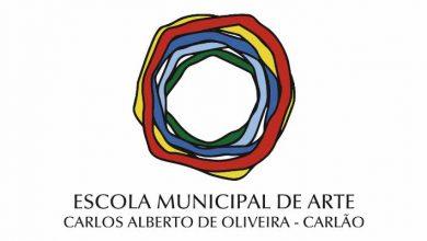 Escola Municipal de Arte 390x220 - Escola Municipal de Arte tem vagas para cursos e coros