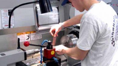 Estágio técnico em mecância 390x220 - Abertas inscrições para o Programa de Estágio Técnico da Novelis