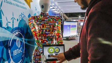 Estande de 2018 André Feltes 390x220 - Espaço ConecTech mostrará o varejo do futuro no SICC