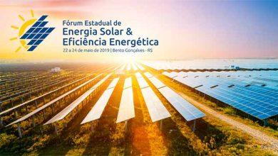 Fórum estadual debate energia solar e eficiência energética 390x220 - RS: Fórum estadual debate energia solar e eficiência energética
