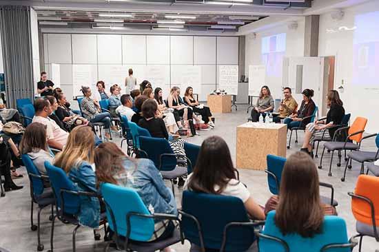 Fashion Revolution na Unisinos Porto Alegre 6 - Semana Fashion Revolution na Unisinos Porto Alegre
