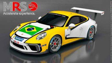 Fernando Croce será o único brasileiro a disputar o Porsche Mobil SuperCup 390x220 - Fernando Croce é o único brasileiro a disputar o Porsche Mobil SuperCup