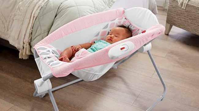 Fisher Price faz recall - Fisher-Price faz recall de quase 5 milhões de cadeirinhas de bebê