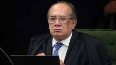 Gilmar Mendes 2019 390x220 - Gilmar Mendes nega pedido para suspender votação da reforma da Previdência
