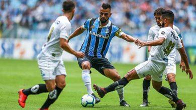 Photo of Grêmio perde na estreia do Brasileirão