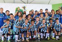 Grêmio Sub 12 220x150 - Grêmio Sub-12 conquista o tricampeonato mundial Go Cup