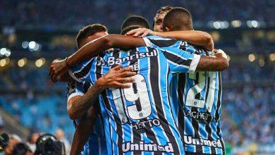 Grêmio na Libertadores 2019 390x220 - Grêmio vence o Rosario Central na Arena e segue vivo na Libertadores