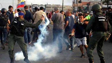 Guaidó afirma ter apoio de militares para derrubar Maduro 390x220 - Guaidó afirma ter apoio de militares para derrubar Maduro